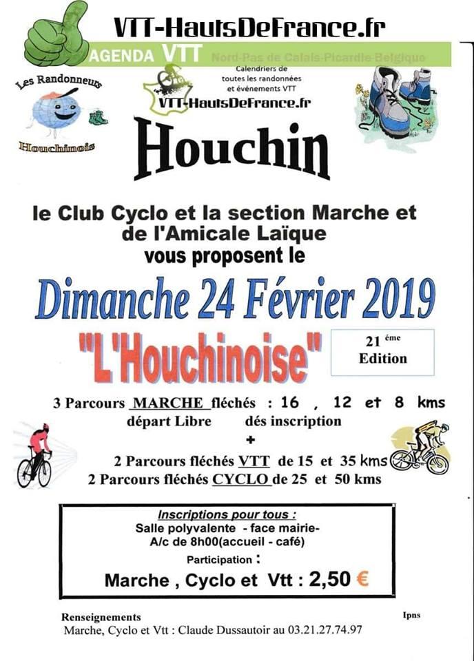 Houchinoise 2020