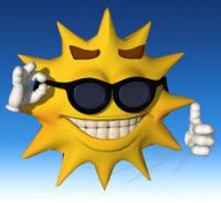 Soleil 1